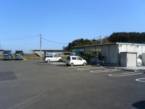 FM志津川清水浜店